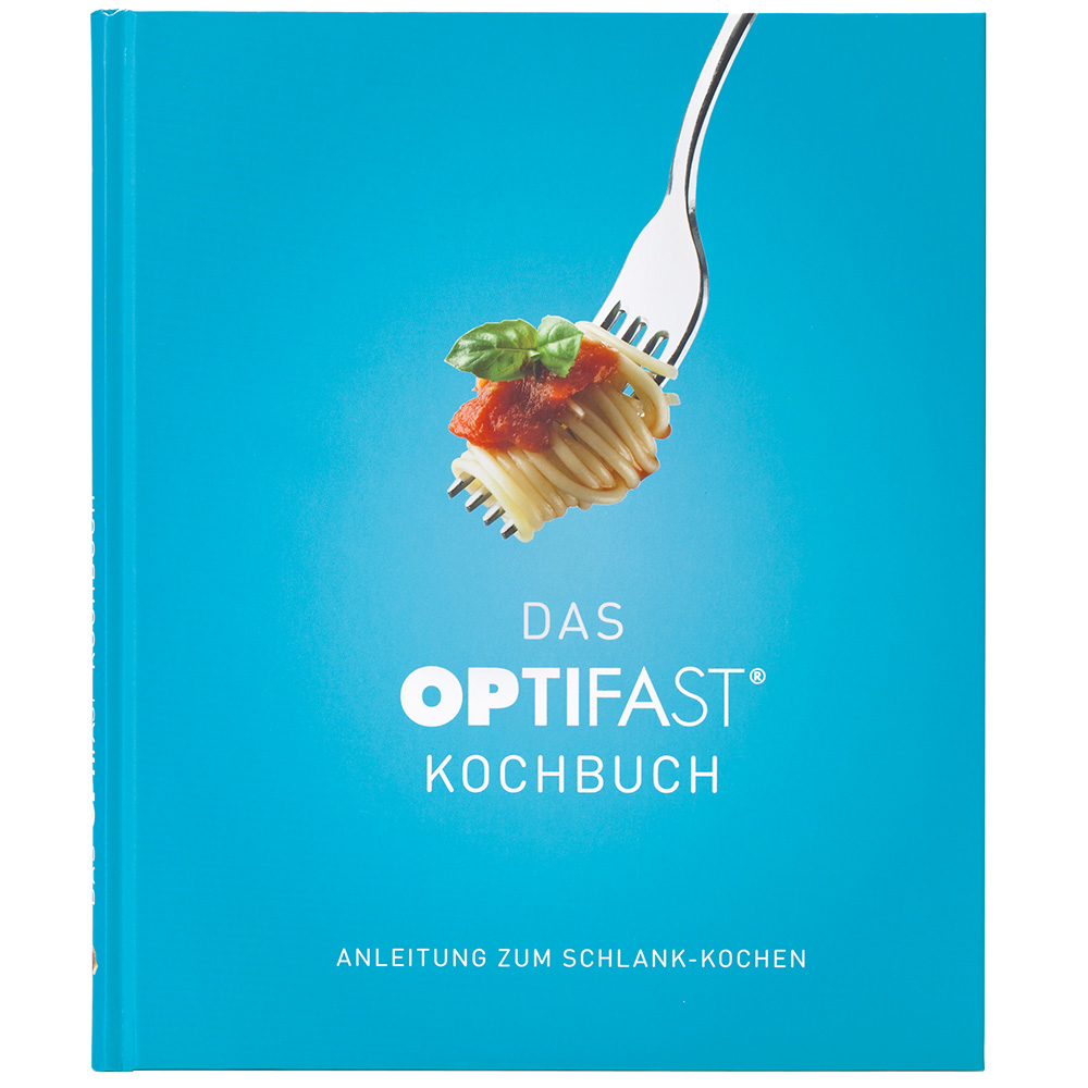 Optifast® Kochbuch 1 St Buch 12614598