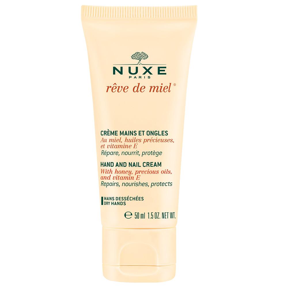 Nuxe Rêve de Miel® Hand- und Nagelcreme