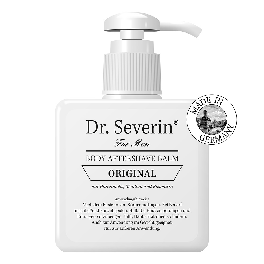 Dr Severin Aftershave Dm
