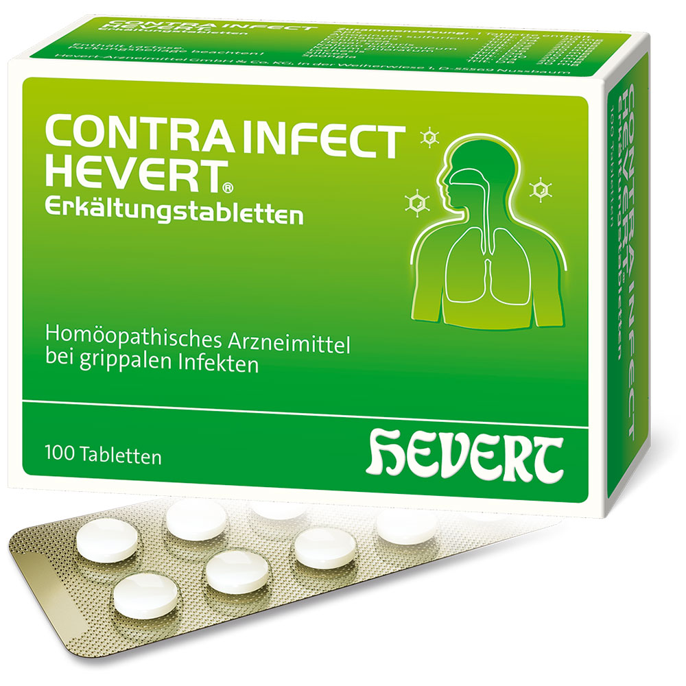 Contra Infect Hevert®