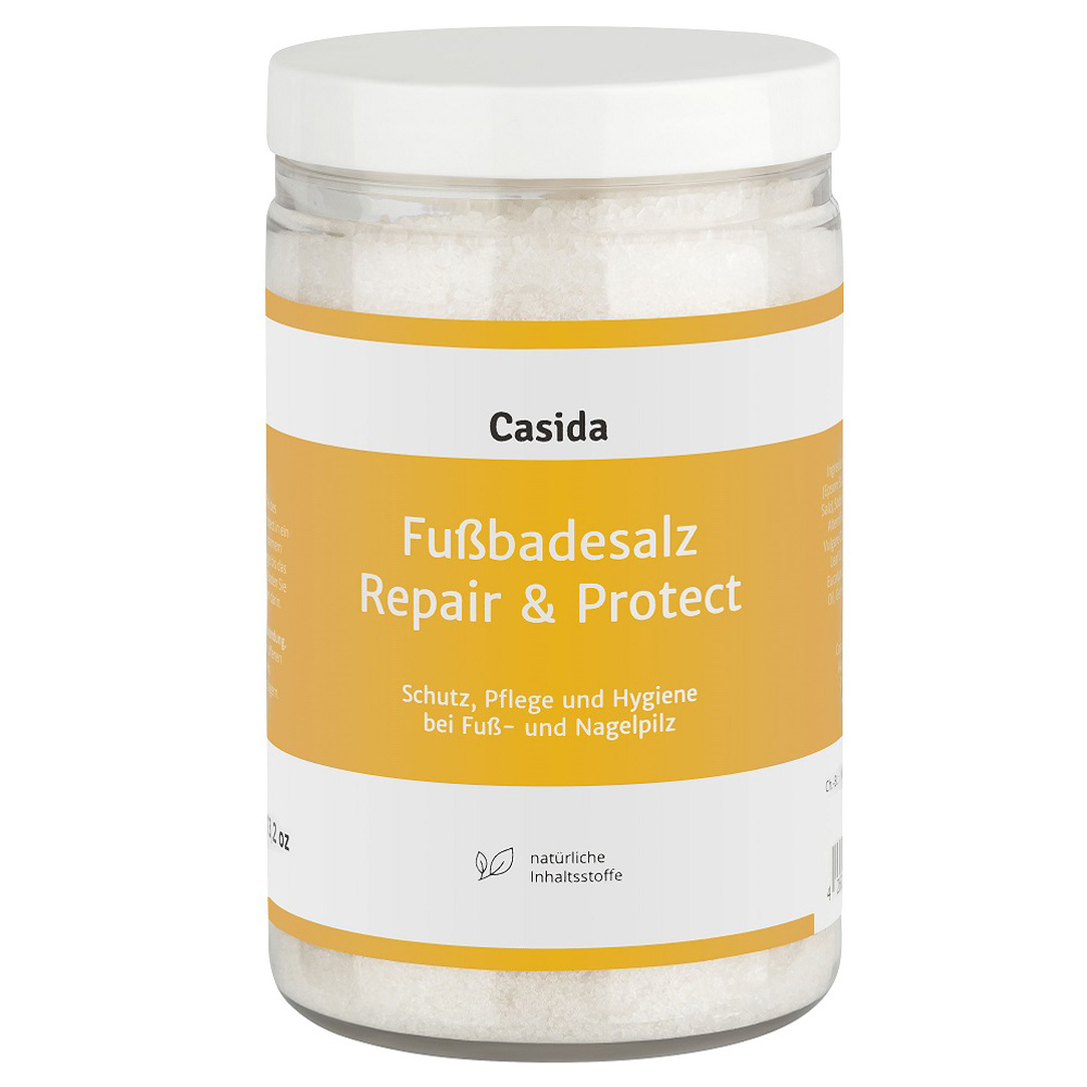 Fußbadesalz Repair & Protect