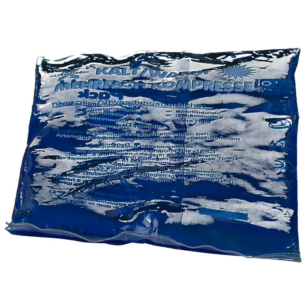 WUNDmed® Kalt-Warm Mehrfachkompresse ca. 9 x 16 cm