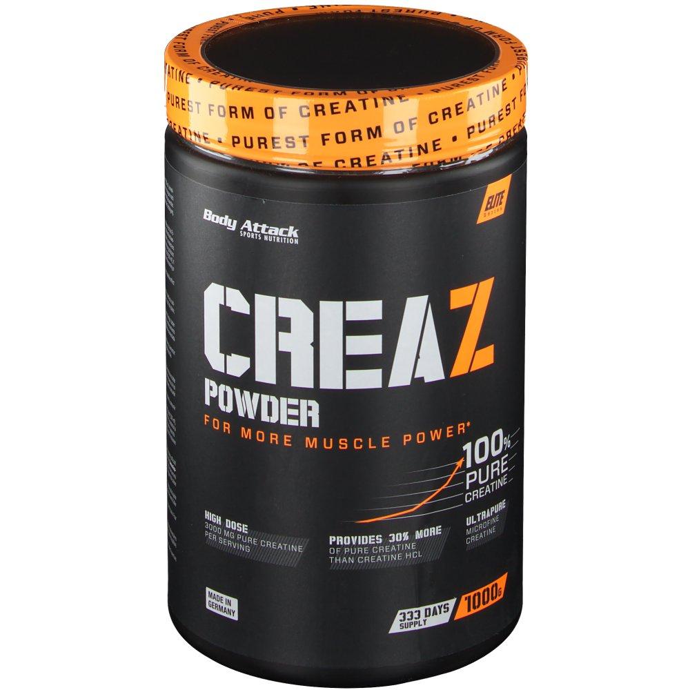 420b23bfda1c03 Body Attack CreaZ günstig online kaufen