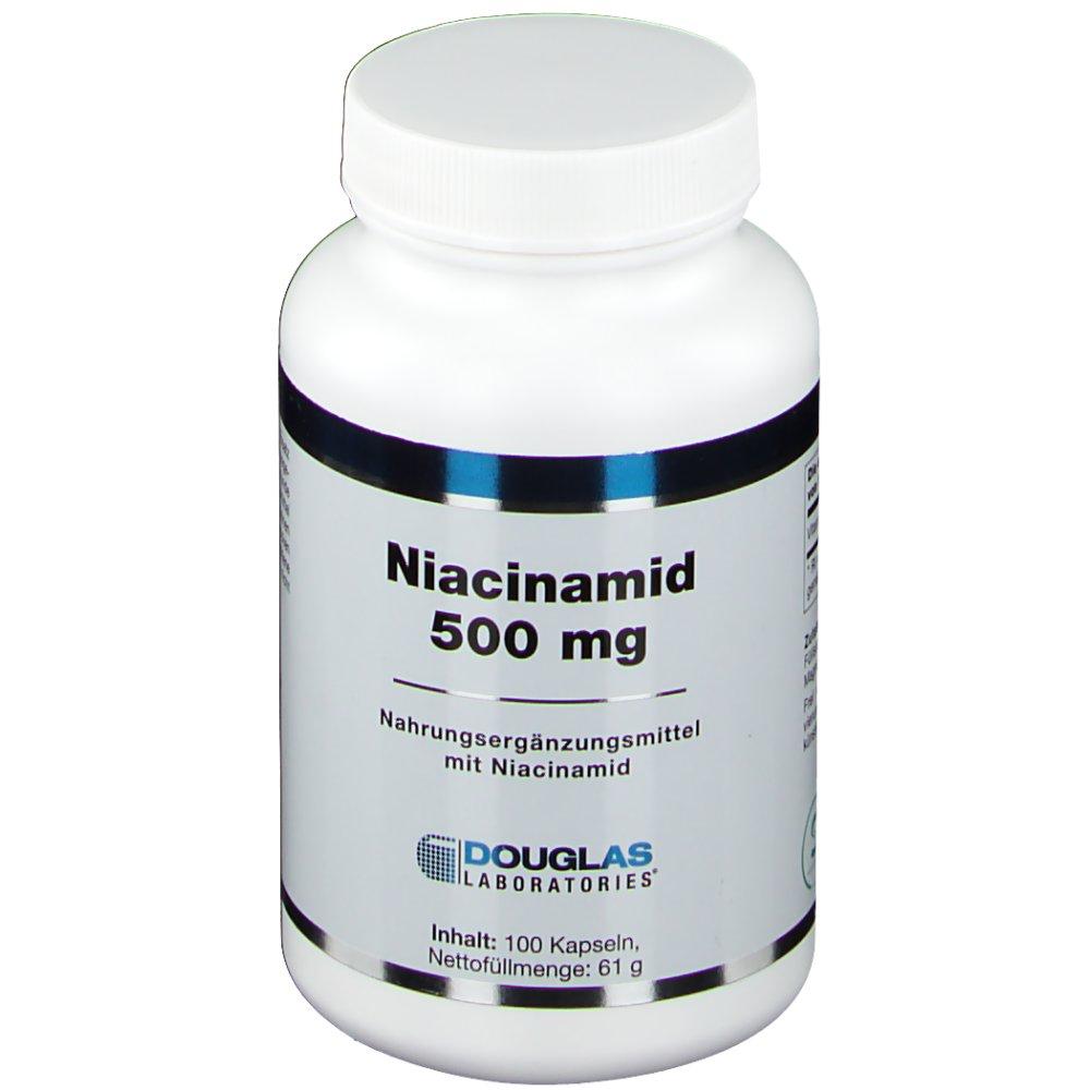 Niacinamid