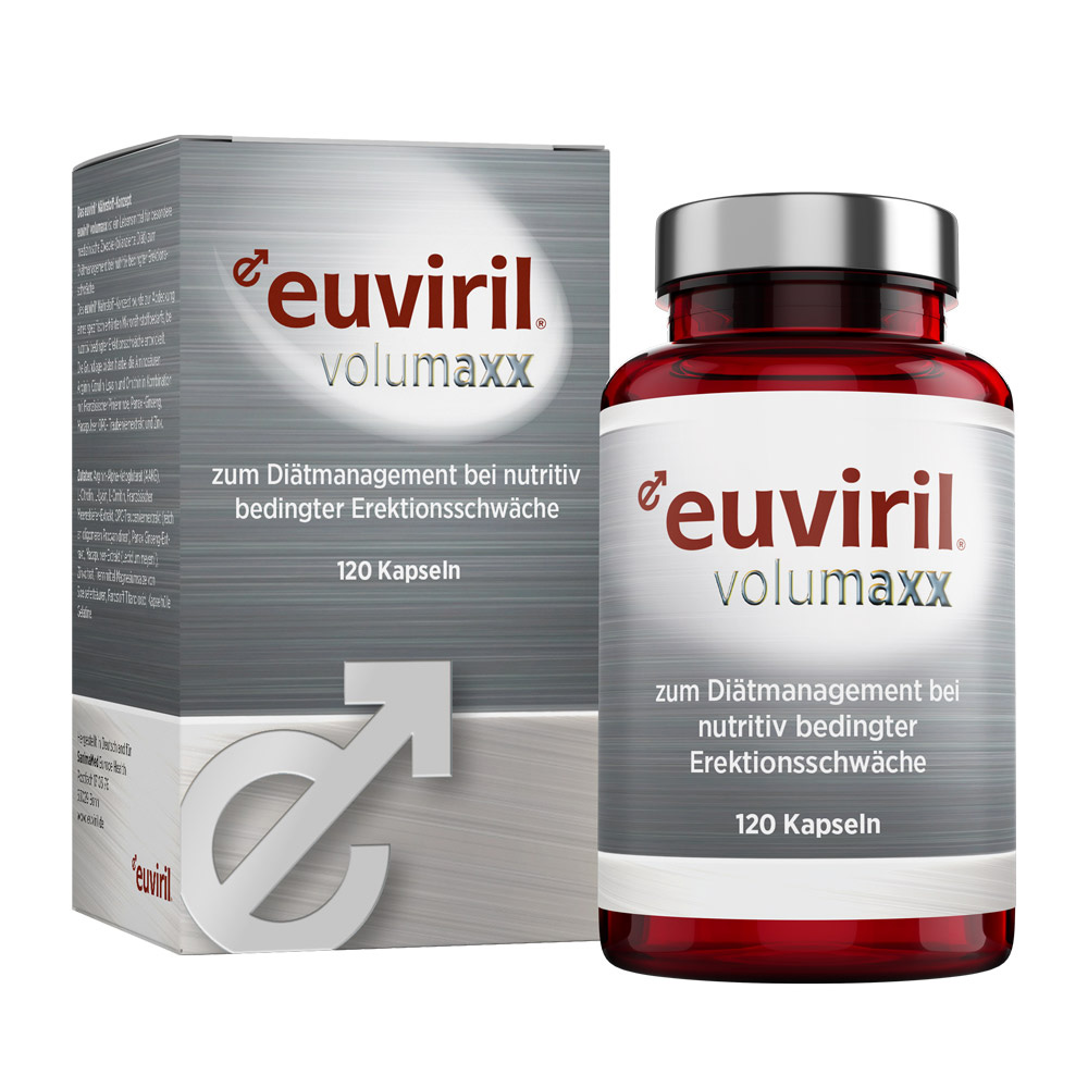euviril® volumaxx
