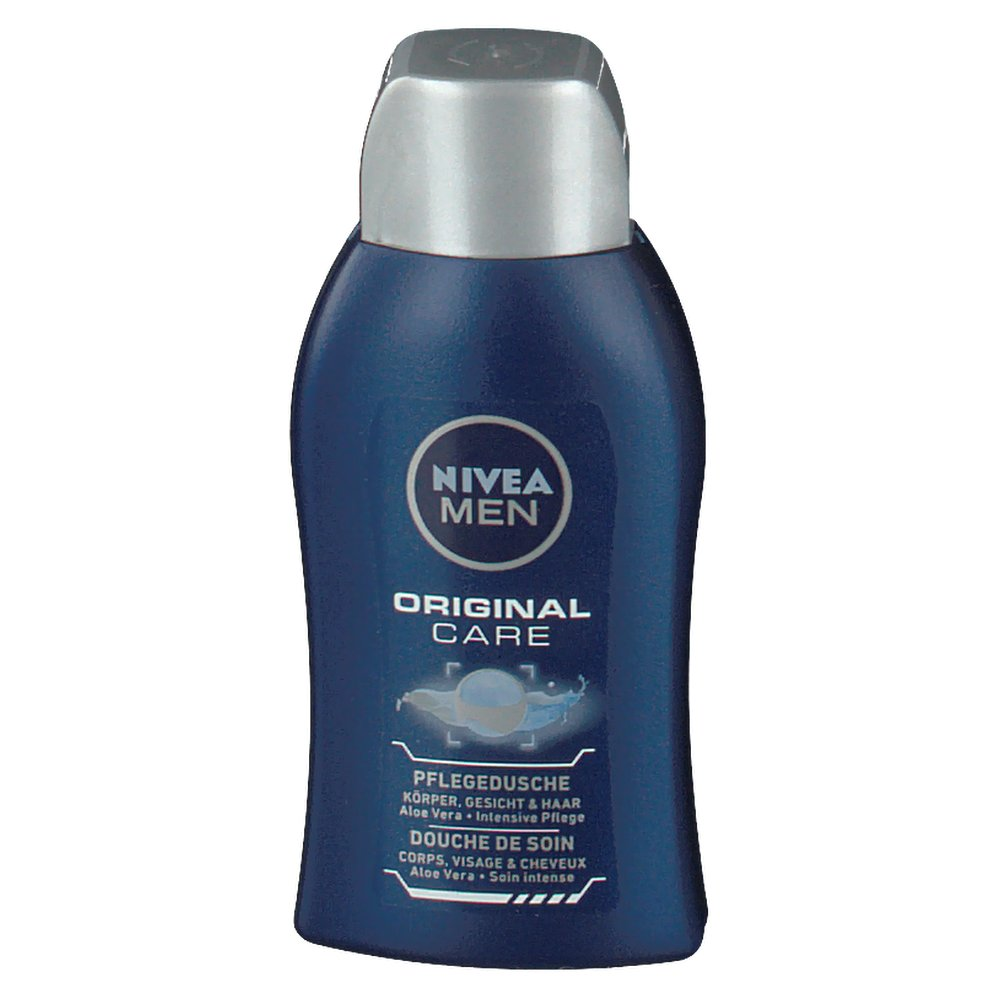 Nivea® Protect & Care Pflegedusche Mini