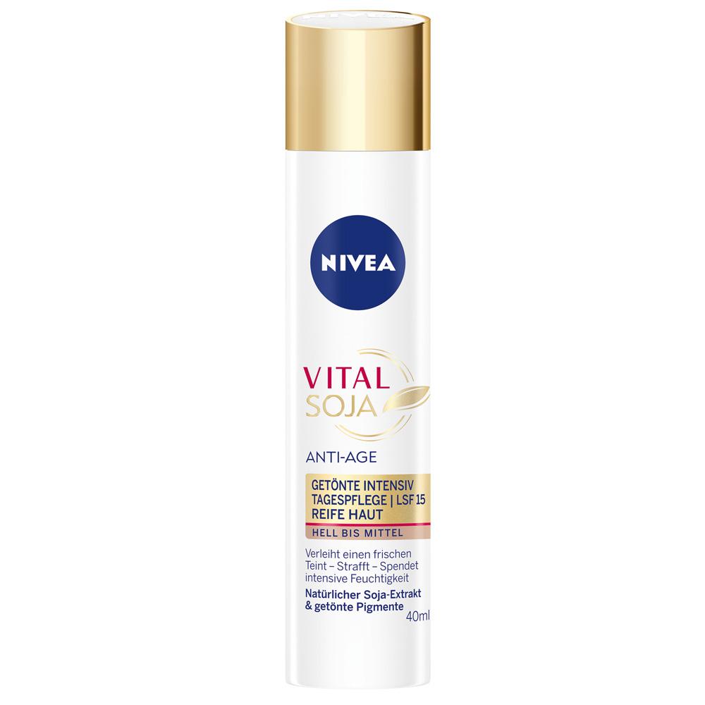 Öl von Olay getönte Feuchtigkeitscreme reife Haut