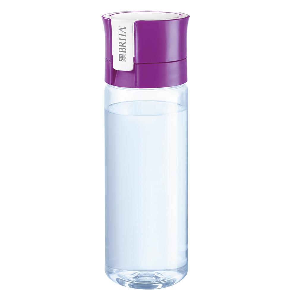brita fill go vital wasserfilter flasche fresh purple shop. Black Bedroom Furniture Sets. Home Design Ideas