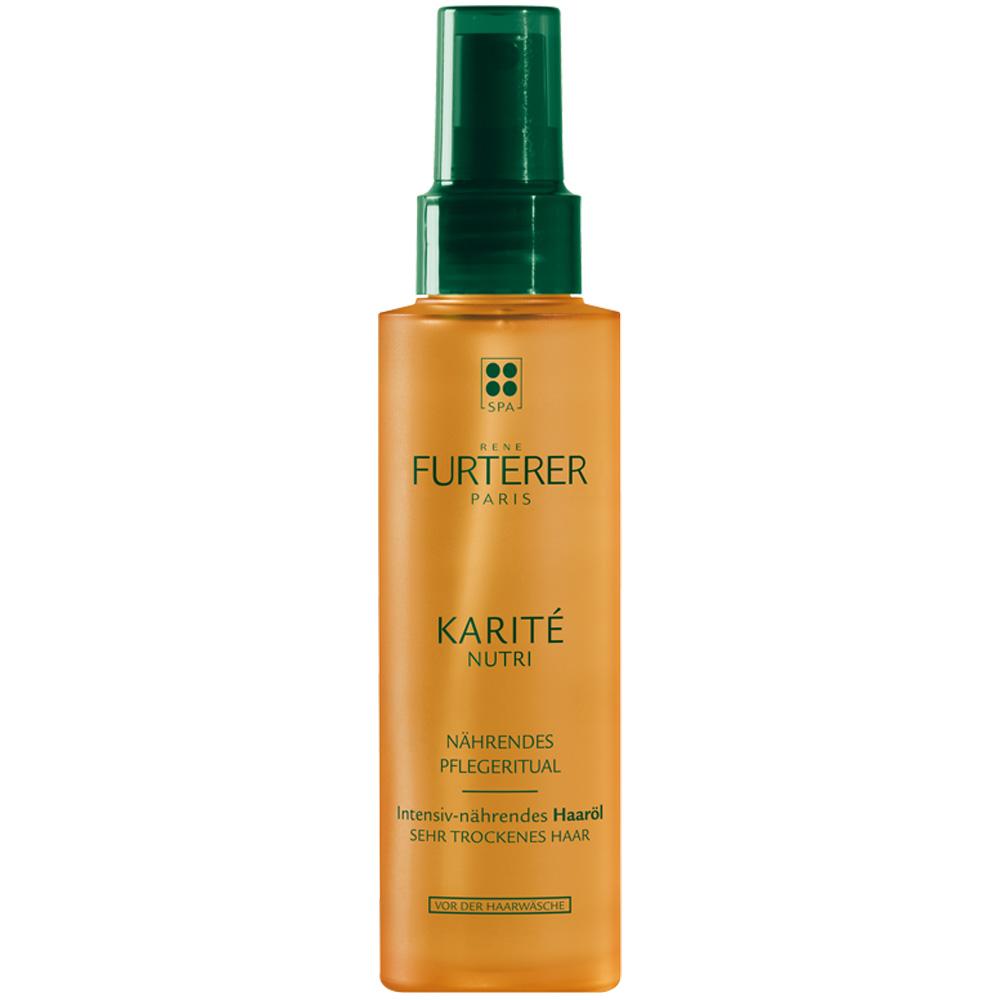 new concept 3cd60 a2e8e billig Rene Furterer Karite Nutri intensiv-nährendes Haaröl