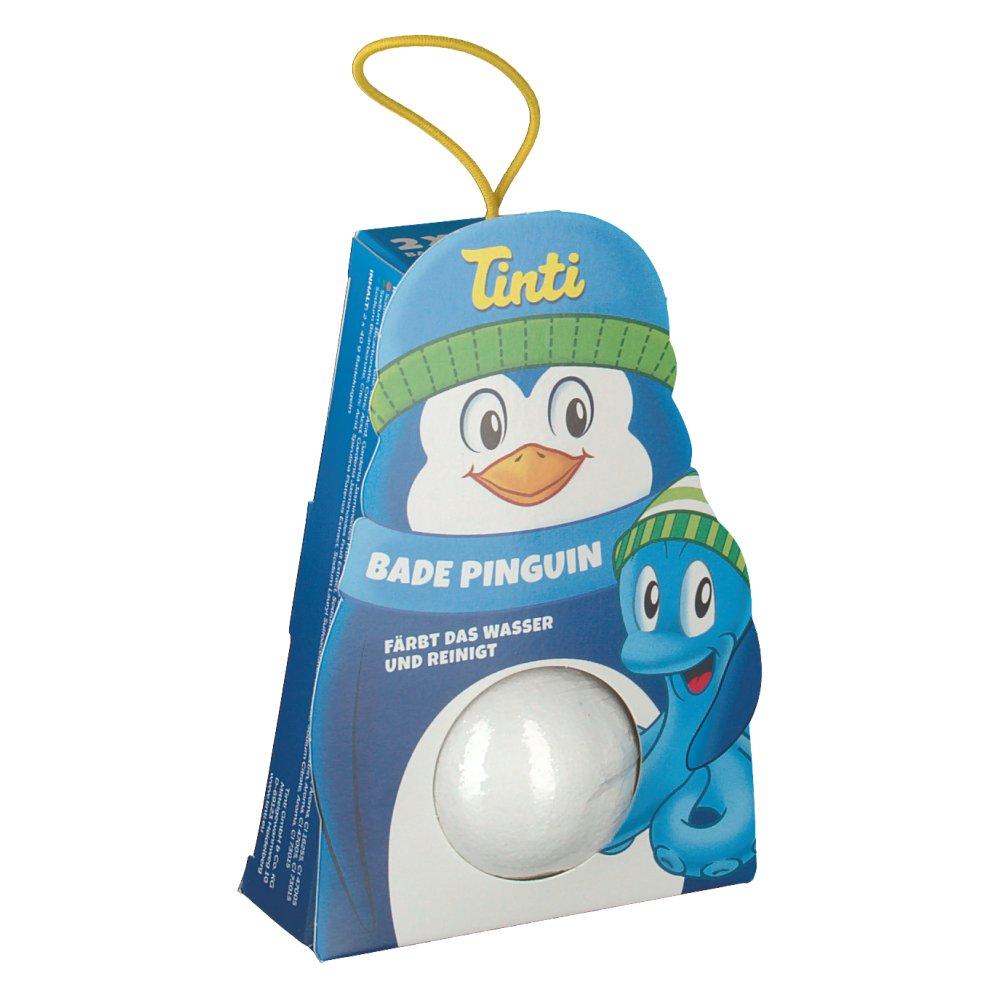 Tinti® Bade-Pinguin