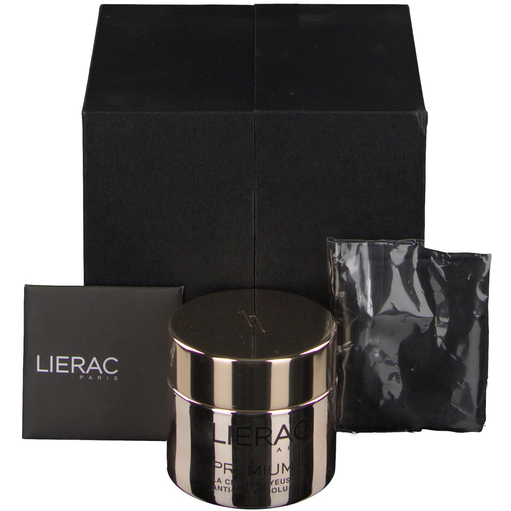 Lierac Premium seidige Creme Geschenkset
