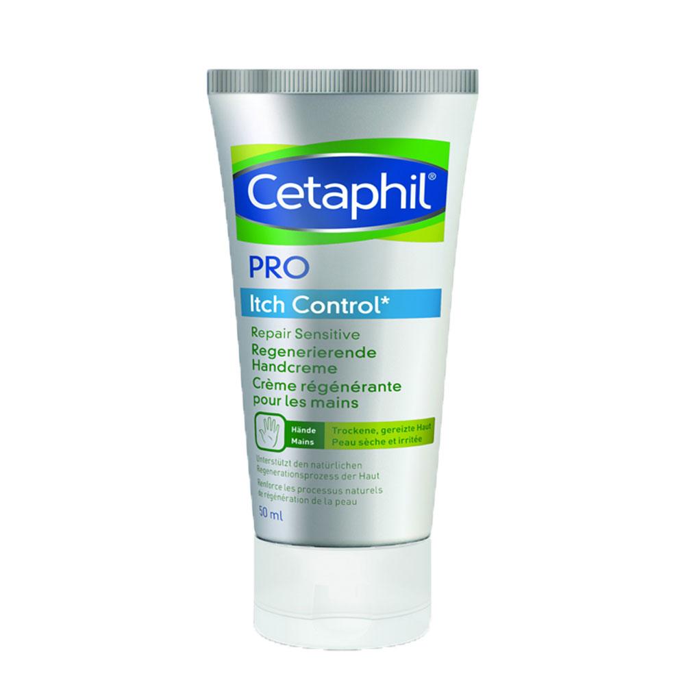 Cetaphil® PRO Itch Control Sensitive