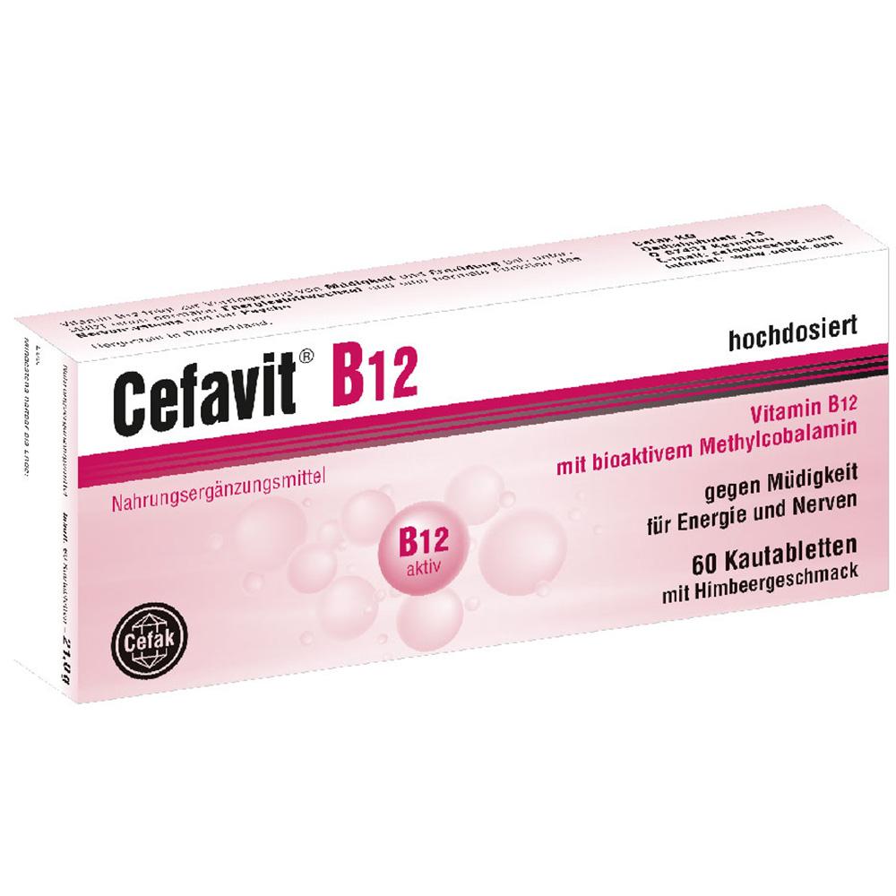Cefavit® B12
