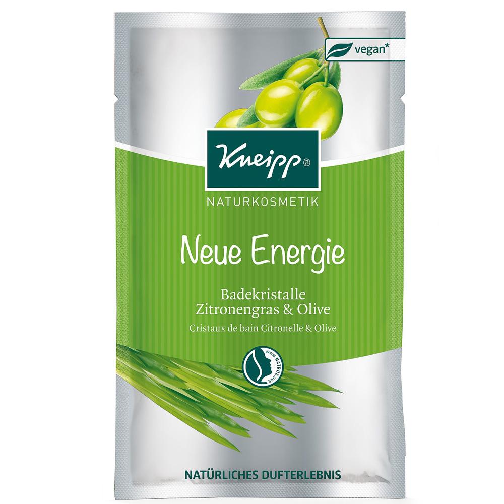 Kneipp® Naturkosmetik Neue Energie
