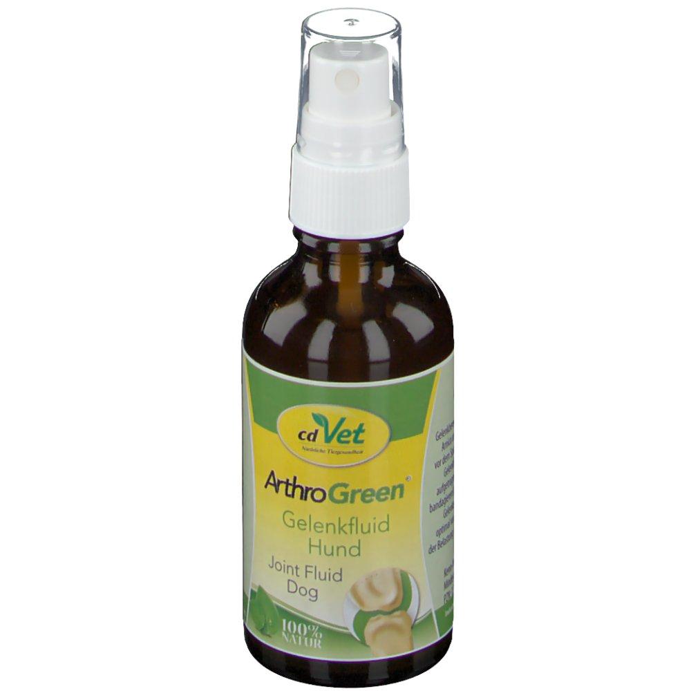 cd Vet ArthoGreen® Gelenkfluid für Hunde