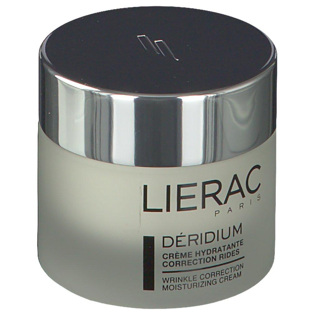 lierac deridium creme hydratante n shop. Black Bedroom Furniture Sets. Home Design Ideas