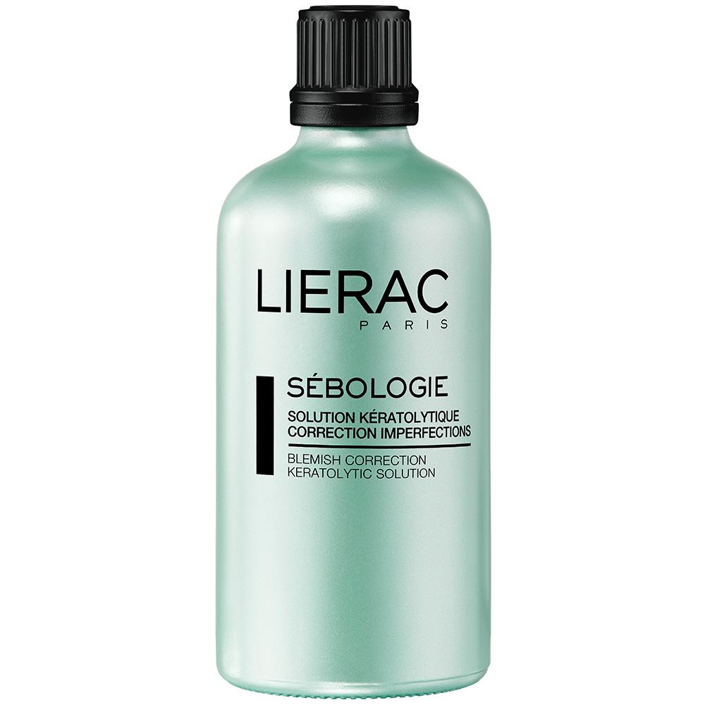 Lierac Sébologie keratolytische Lösung