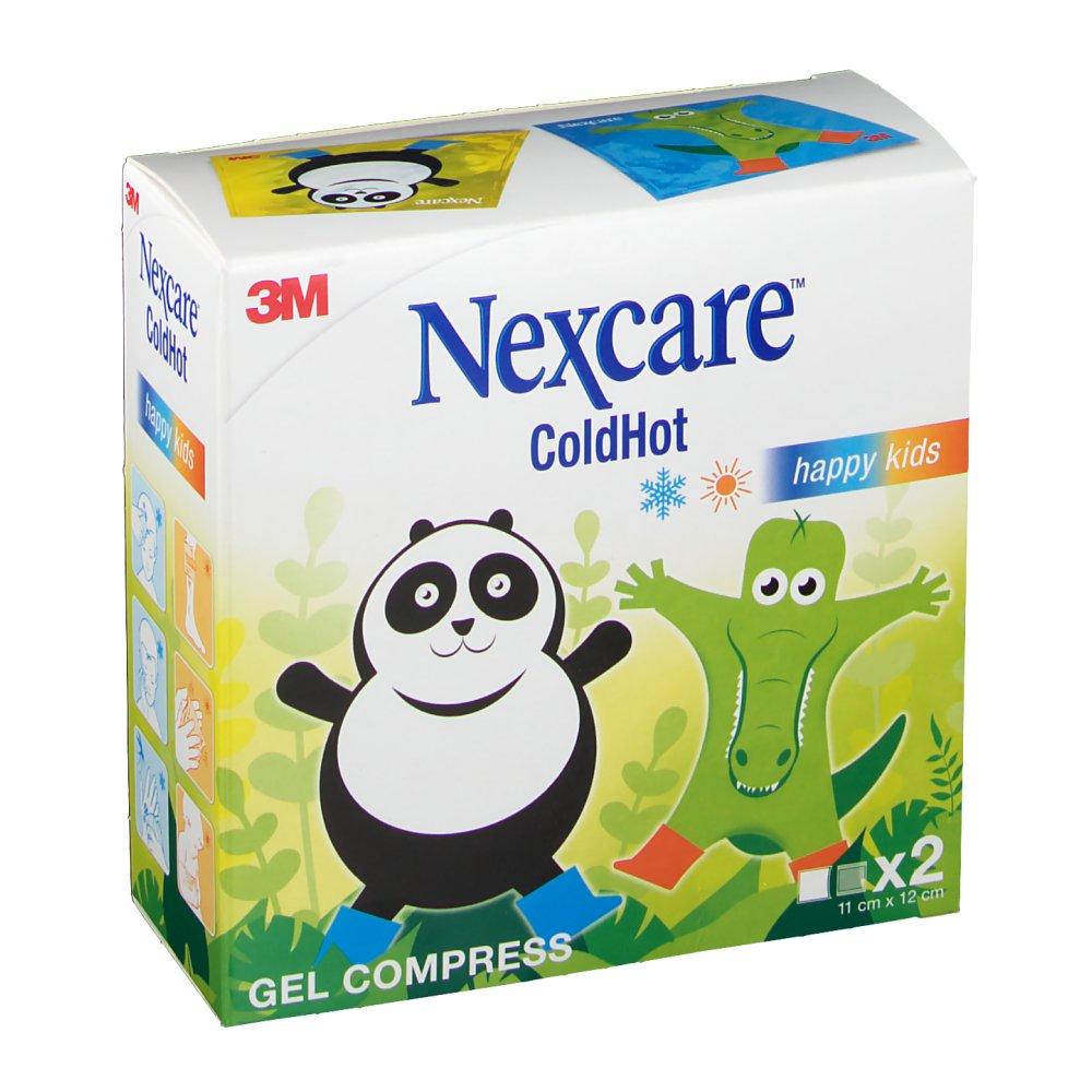 3M Nexcare Happy Kids ColdHot