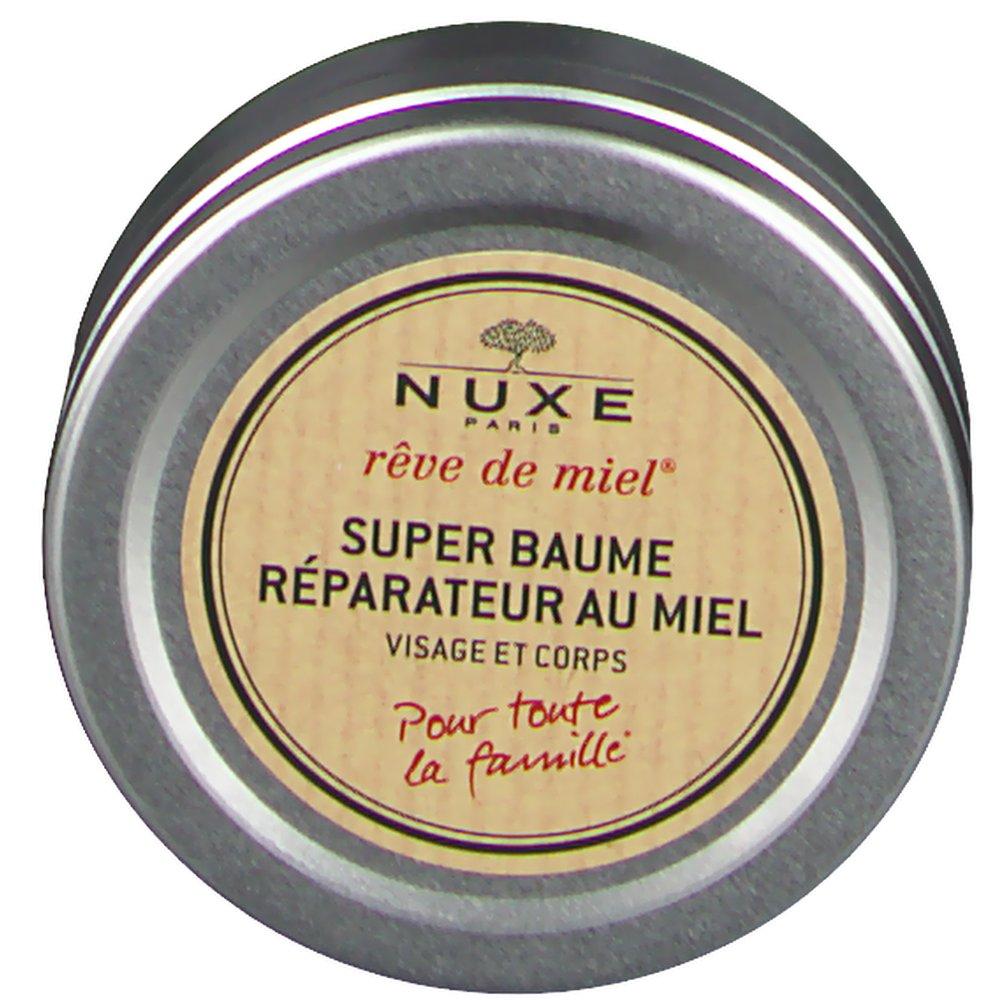 Nuxe Rêve de Miel® Regenerierender Super-Balsam
