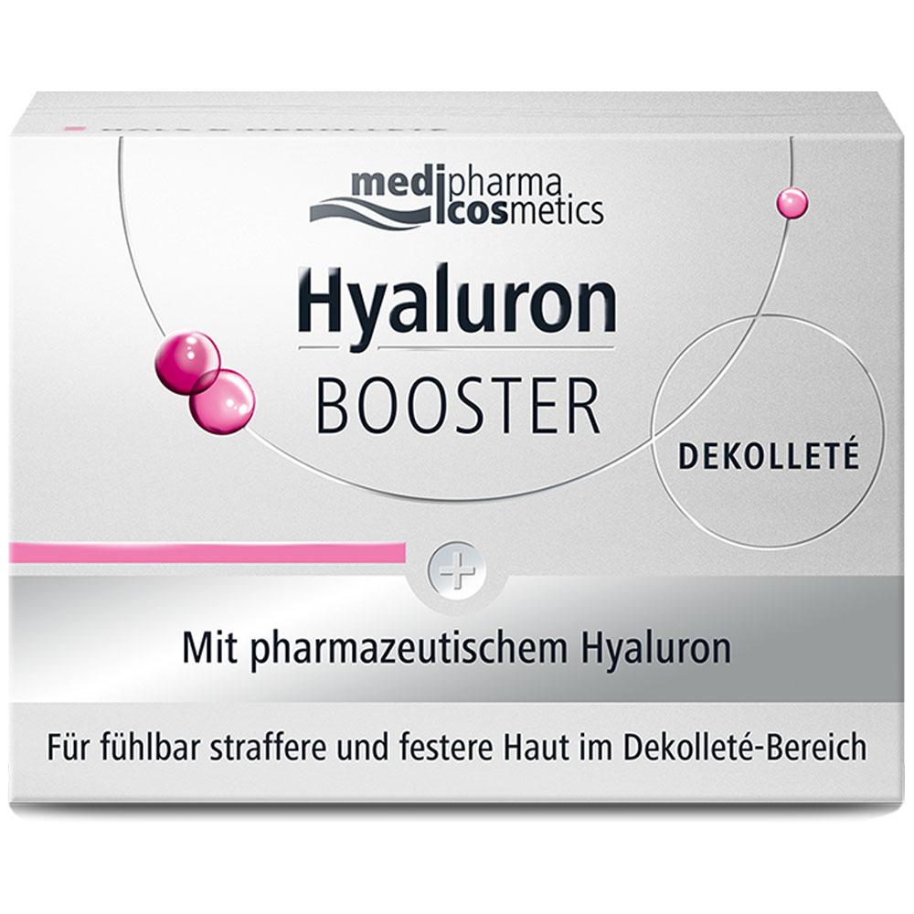 Hyaluron Booster Dekolleté