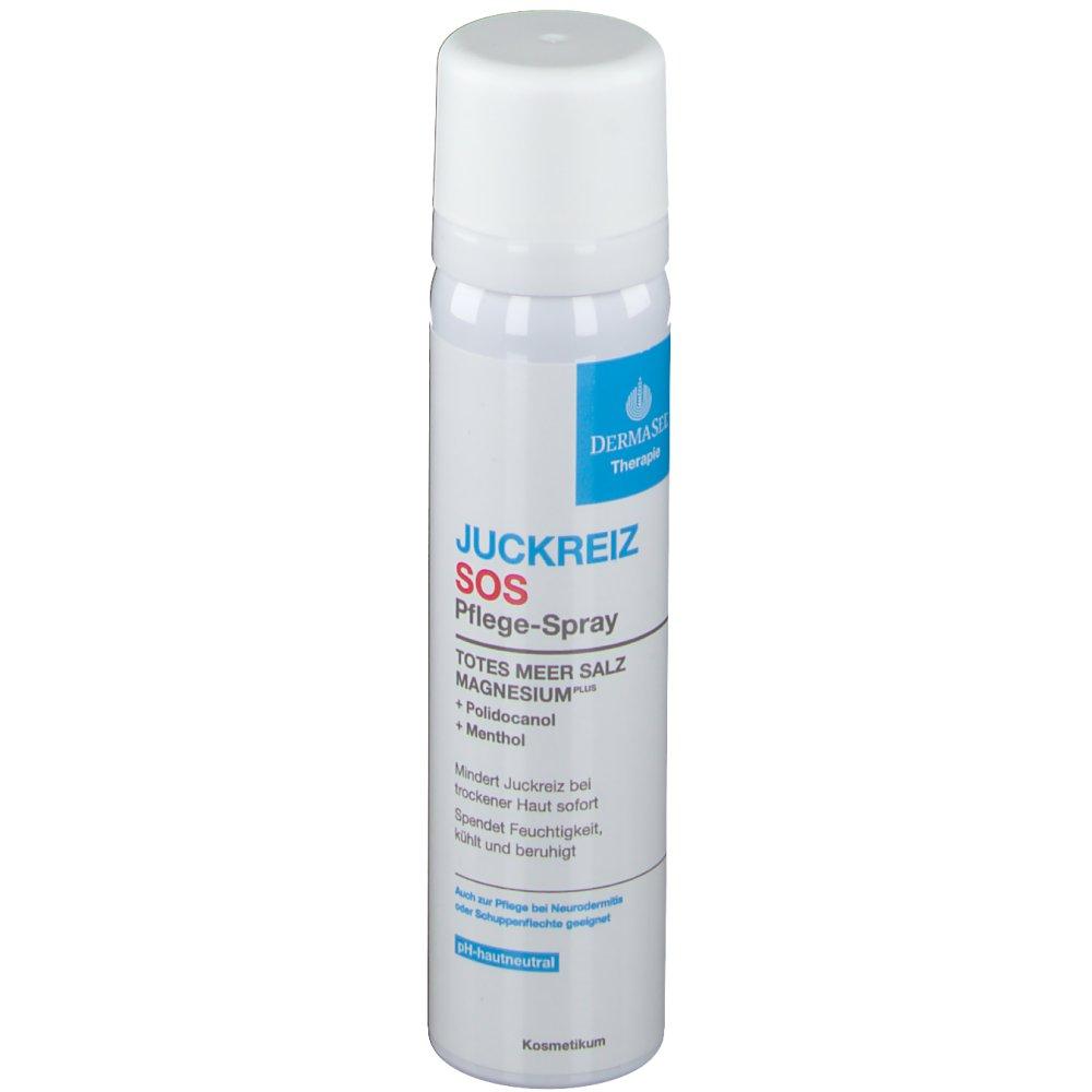 Dermasel® Juckreiz SOS Pflege-Spray