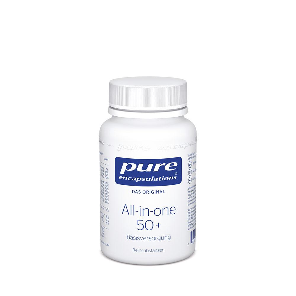 Pure Encapsulations Produkte