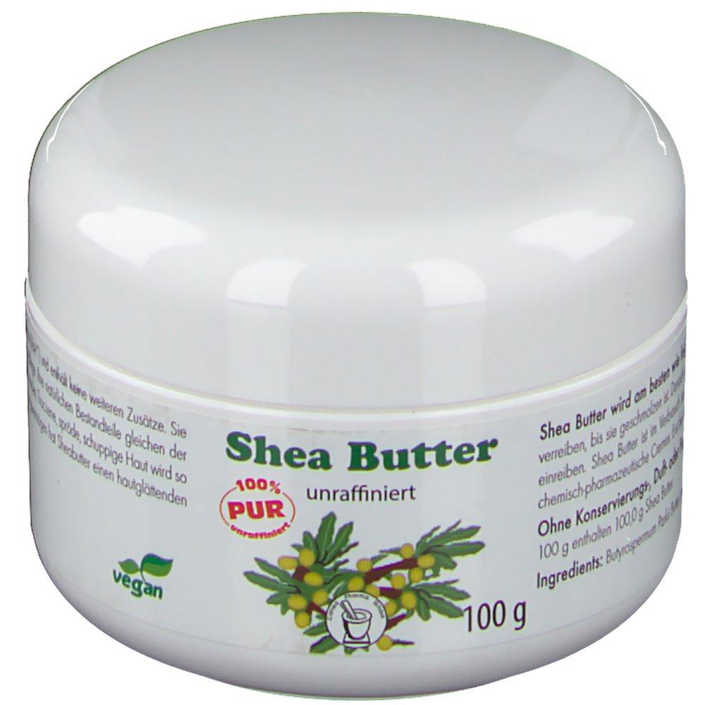 shea butter 100 pur unraffiniert pharma peter gmbh. Black Bedroom Furniture Sets. Home Design Ideas