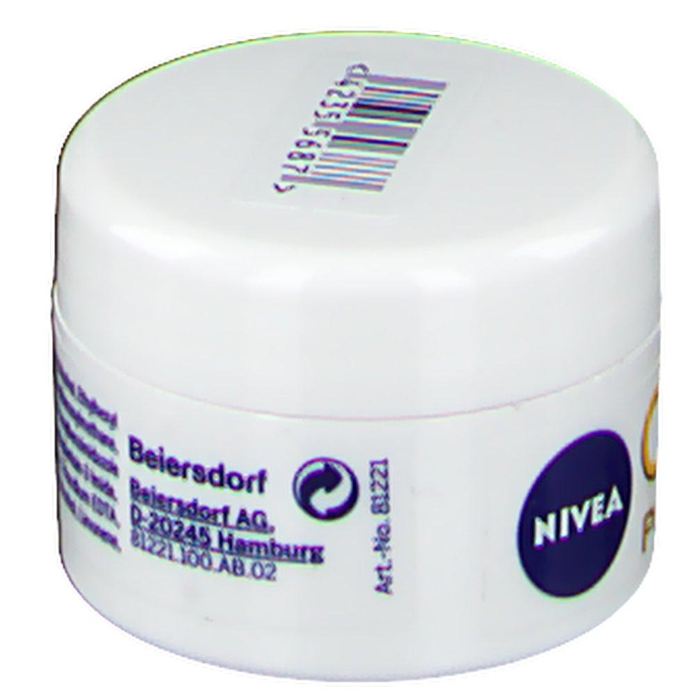 NIVEA® Face Q10 POWER Anti-Falten Tagespflege LSF 15 Mini..