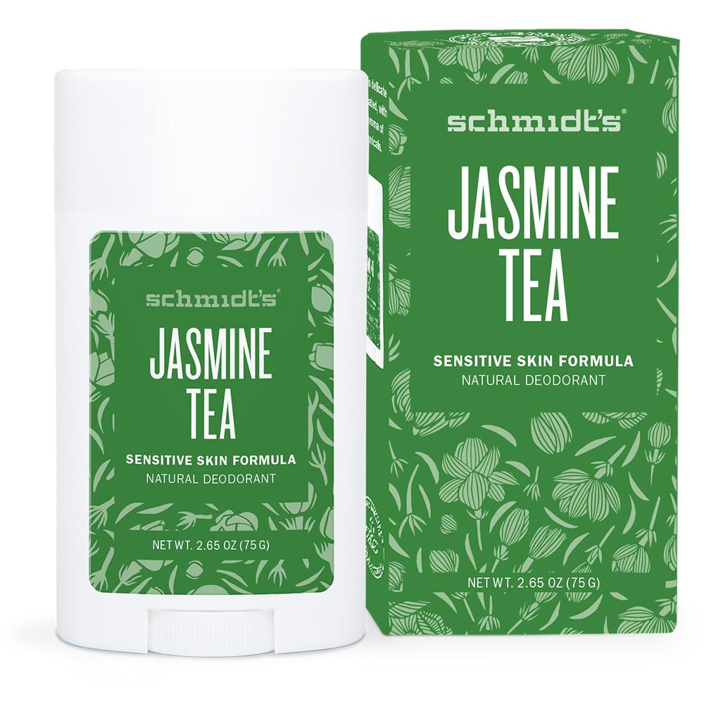 schmidt's schmidts Jasmine Tea Deodorant 75 g Körperpflege 16022989
