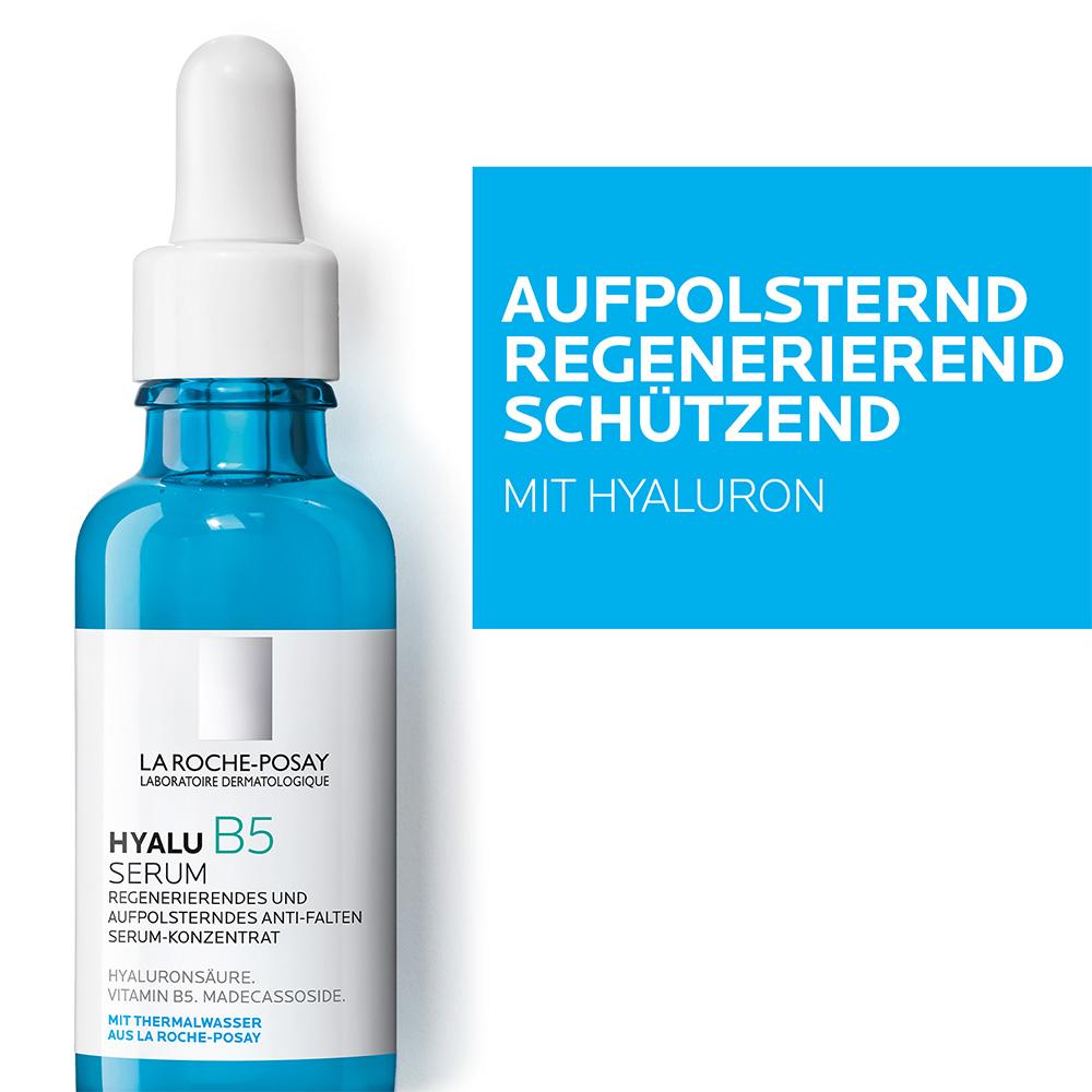 La Roche-Posay Hyalu B5 Anti-Age Serum-Konzentrat für..