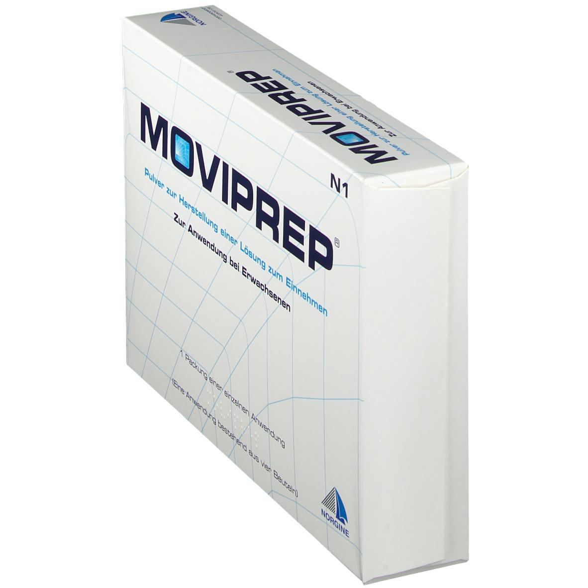 Moviprep wirkungsdauer  MOVIPREP Orange  2019-04-30