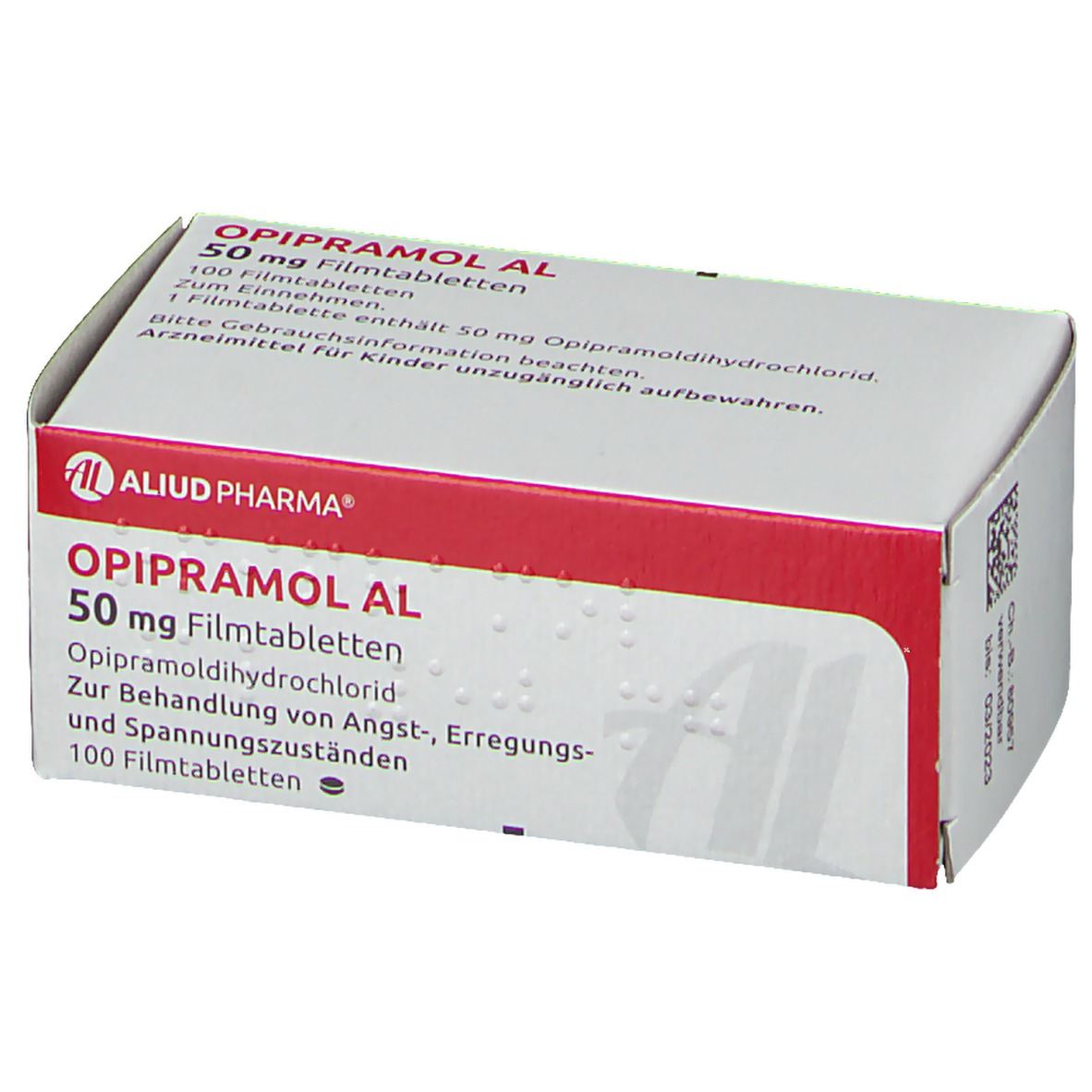 Opipram 50 mg erfahrungen