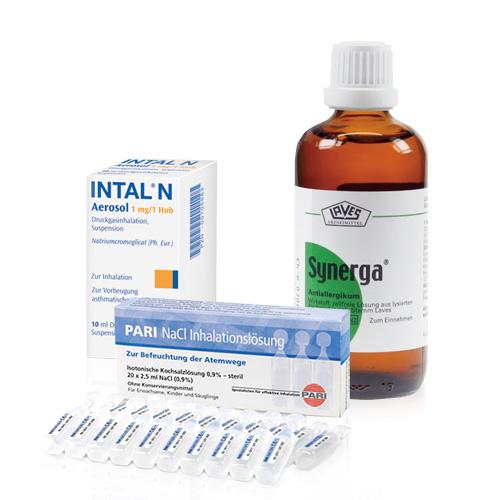 Asthma - shop-apotheke.com