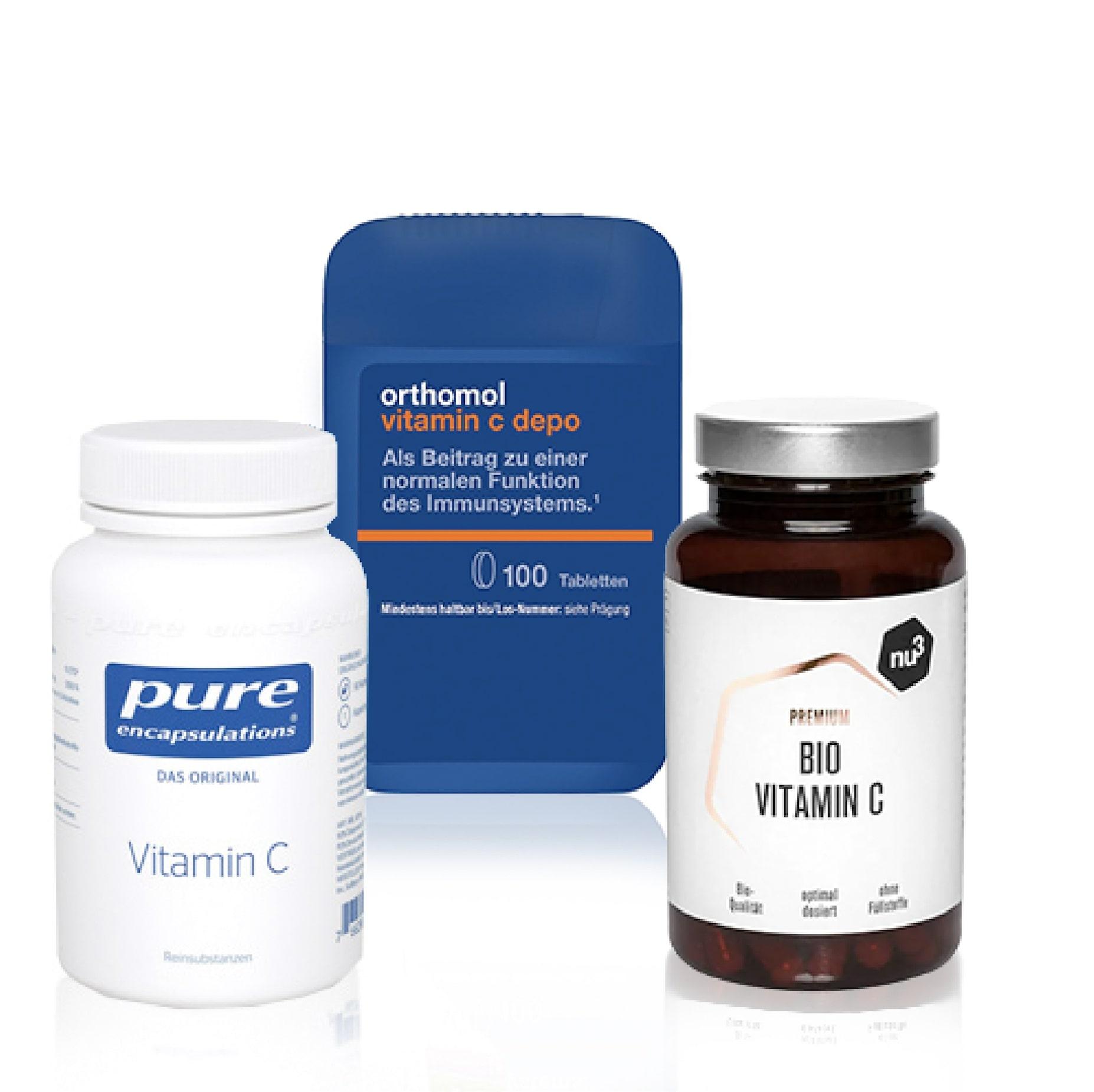 Vitamin C - shop-apotheke.com