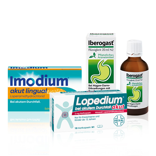 Magen Darm Medikamente - shop-apotheke.com