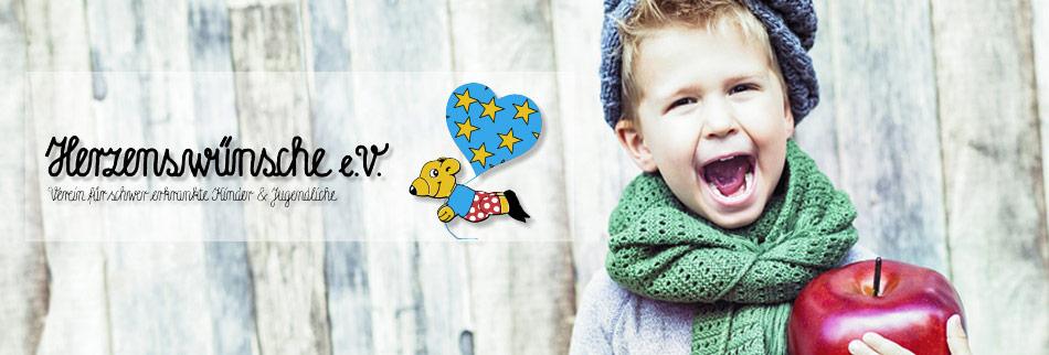 Herzenswünsche von erkrankten Kinder werden erfüllt dank Shop Apotheke-Spende
