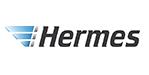 Lieferung mit Hermes