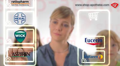 SHOP APOTHEKE Werbespot 2011