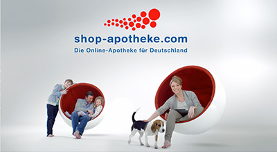 SHOP APOTHEKE Screenshot - große TV-Kampagne 2013