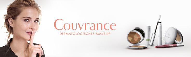 Couvrance – Das dermatologische Make-up von Eau Thermale Avène