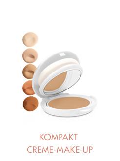 Kompakt Creme-Make-Up