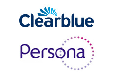 Clearblue & Persona