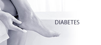 Eucerin - Diabetes