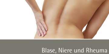 H&S – Blase, Niere, Rheuma