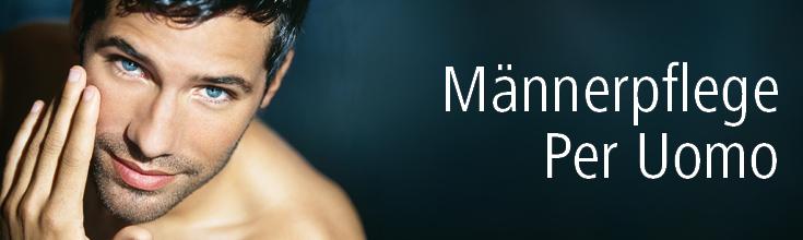 Medipharma Cosmetics - Per-Uomo Pflegeserie
