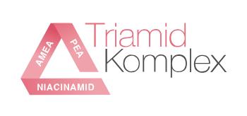 Triamid Komplex Logo