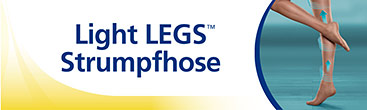 Light LEGS Strumpfhosen