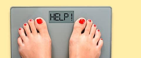 Nachhaltig und gesund Abnehmen ohne Jo-Jo-Effekt – so geht's