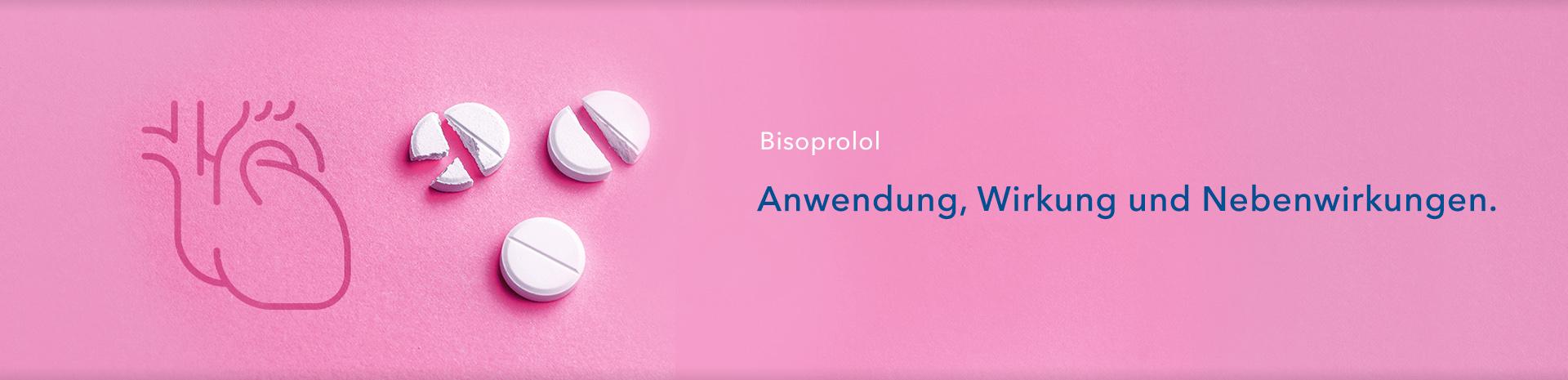 Ratgeber zu Bisoprolol