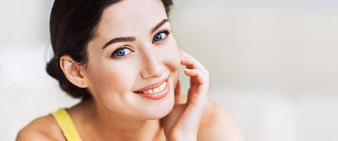 Empfindliche Haut - So bekommen Sie Rötungen, Juckreiz & Co. in den Griff